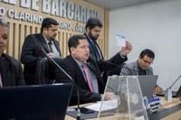 Bruno Martins faz balanço do mandato de presidente da Câmara