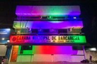 Câmara presta seu apoio a comunidade LGBTQI+