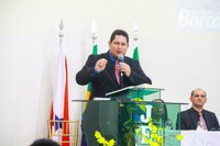 Câmara realiza sessão extraordinária pelos 80 anos da Assembléia de Deus