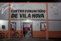 Centro Comunitário recebe lideranças comunitárias e Vereadores