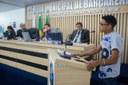 Comissão de moradores pede ajuda para a Trambioca