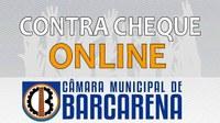 Contracheque Online já está disponível para servidores