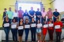 Escola Profissionalizante da Câmara certifica 370 alunos