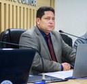 Sessão destaca parceria e transparência nas obras do Executivo