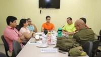 Vereadores cobram da Policia Militar plano de ação