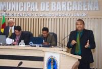 Vereadores garantem apoio à transporte gratuito para universitários de Barcarena
