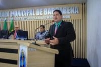Vereadores repercutem encontro com governador Helder Barbalho